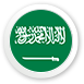 Flag icon Kingdom of Saudi Arabia