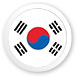 Korean flag icon